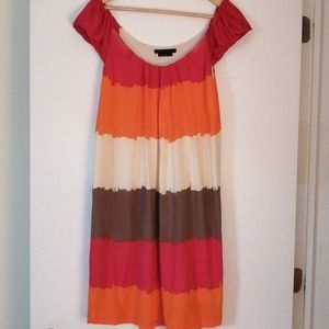 BCBG max Azria dress size medium